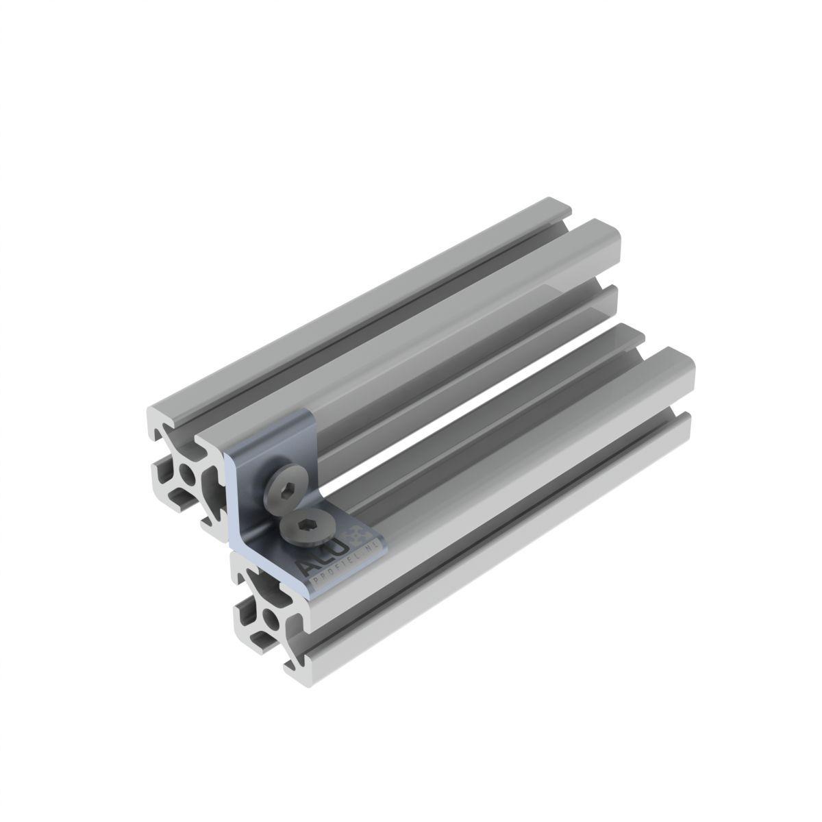aluminiowy katownik