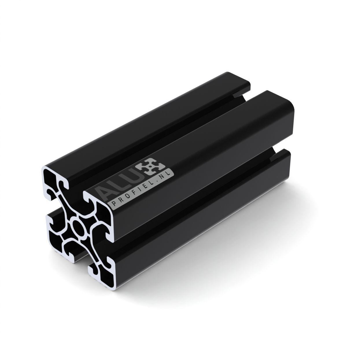 profil aluminiowy 40x40 czarny