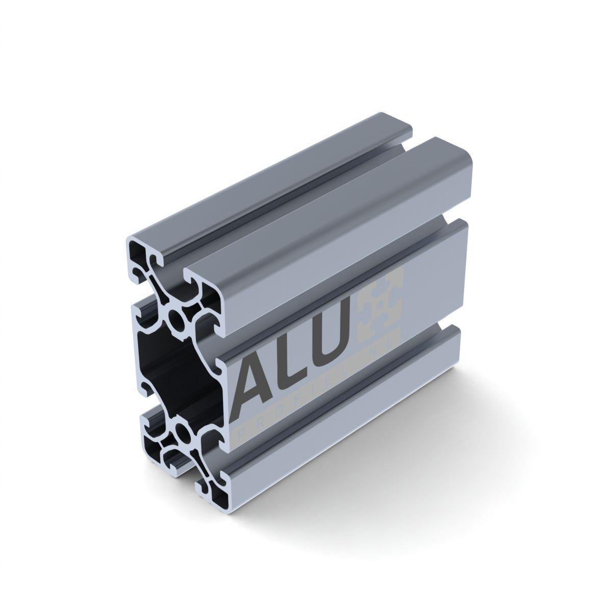 profil aluminiowy 40x80