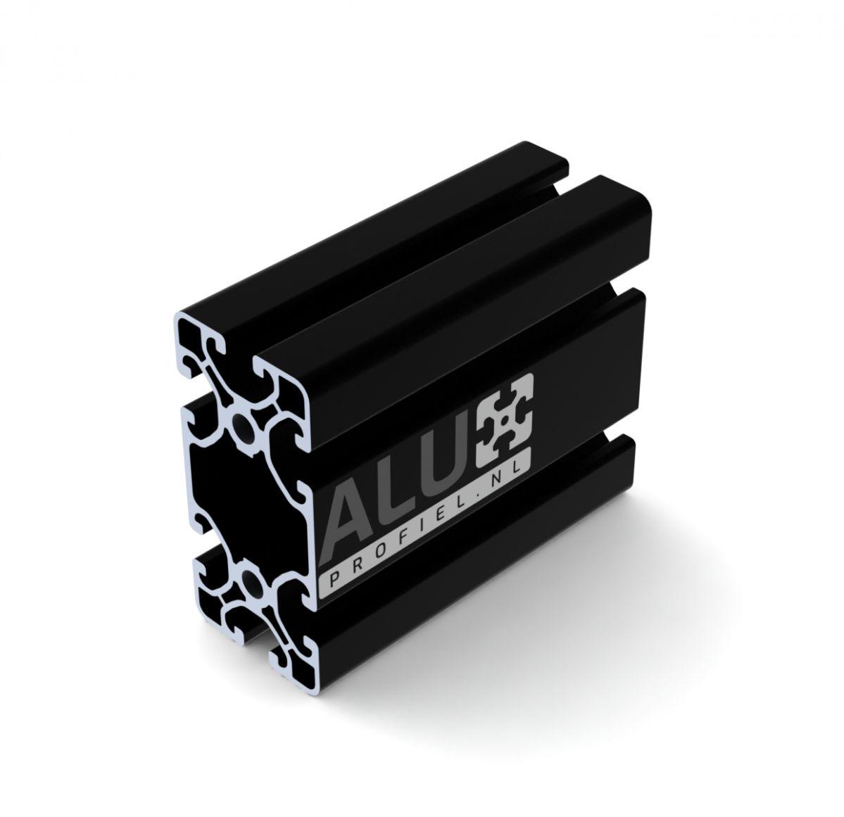 profil aluminiowy 40x80 czarny
